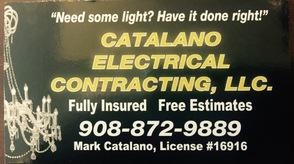 Catalano Electrical Contracting,LLC   photo 1