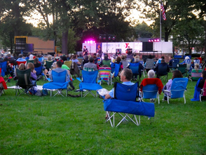 Berkeley Heights Wraps Up Summer Concert Series, photo 5