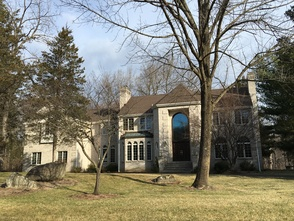 Impressive Sparta Colonial on Almost 3 Acres of Property