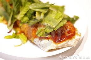 Fish Burritos, photo 1