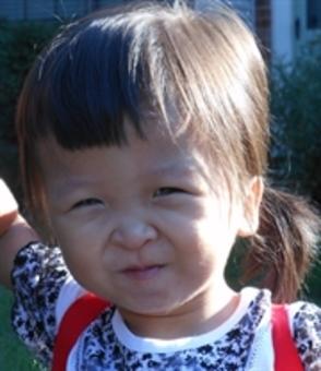 Jolene Zhang