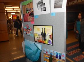Artistic Accomplishments Celebrated At Teen Arts Festival 2014 , photo 10