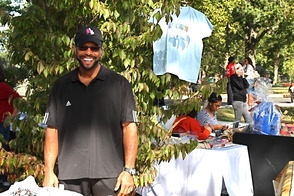 Maplewood HarvestFest Draws a Crowd for Fun on Springfield Avenue, photo 4