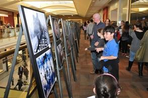 "LPS ""Art Through The Ages"" Exhibit"