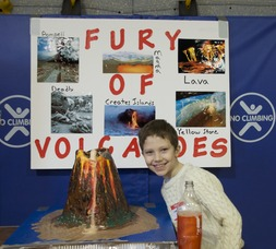 Students Impress at South Mountain School Science Fair, photo 5