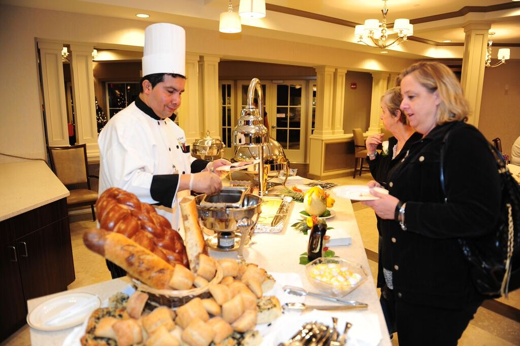 Careone Opens New Assisted Living Facility In Bound Brook