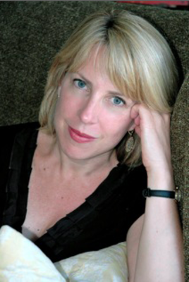 Author Christina Baker Kline will lead a discussion of her novel, Orphan Train, at the Millburn Free Public Library