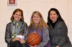 PAL Basketball Coaches Play in Coaches Vs. Cancer Game: Photo Gallery, photo 8