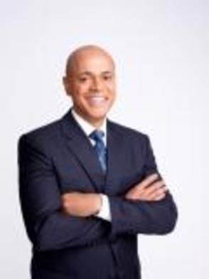 NBC 4 New York's David Ushery