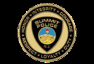 Summit PD Logo