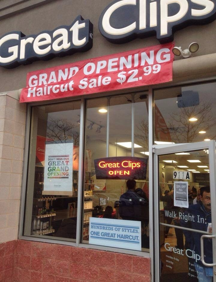 Great Clips Riverdale New Jersey Coupons Ocean City Md Hotels Best