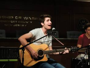Mountainside Teen Selected for AllStars Band to Support Rock n' Roll Cancer Charity, photo 2