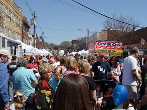 Millburn Street Fair Coming on April 13, photo 1