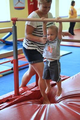 The Little Gym Livingston