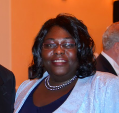 Elizabeth Williams-Riley, President and CEO of the American Conference on Diversity