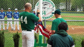 Community Donates Flagpole and Garden in Memory of Bill Mosca, photo 8