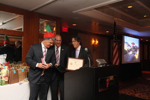LACC Holds Annual Awards Dinner at Westminster Hotel, photo 2