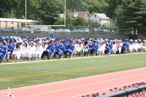 Millburn High School Celebrates Graduation of Class of 2014, photo 5