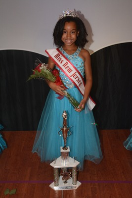 Soleil Thomas of Livingston Crowned Miss New Jersey, photo 1