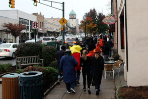 Halloween Festivities Fill South Orange Village Center, photo 7
