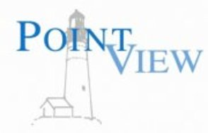 Point View Logo