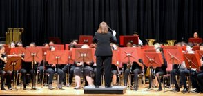 Region I Band Competition