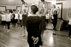Lydia Johnson Dance enrolling students for Fall, photo 1