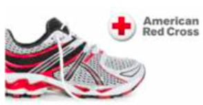 Red Cross 'Run For The Red' 5K and Fun Walk to be Held Sunday, Dec. 8, photo 1