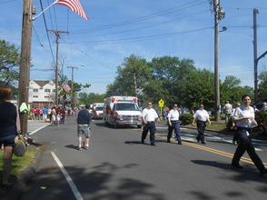 "Berkeley Heights Pays Tribute On Memorial Day:""All Gave Some -- Some Gave All"" , photo 52"