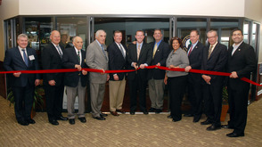 NJ State Gold Association Ribbon Cutting Ceremony