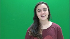 LCJSMS Green Screen - 1