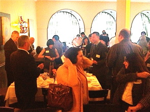 Evening of Power-Networking Hosted by Millburn-Short Hills Chamber of Commerce, photo 5