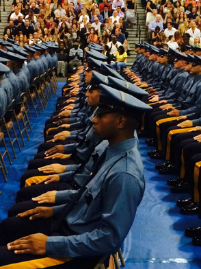 154th NJ Trooper Graduating Class