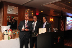 LACC Holds Annual Awards Dinner at Westminster Hotel, photo 3