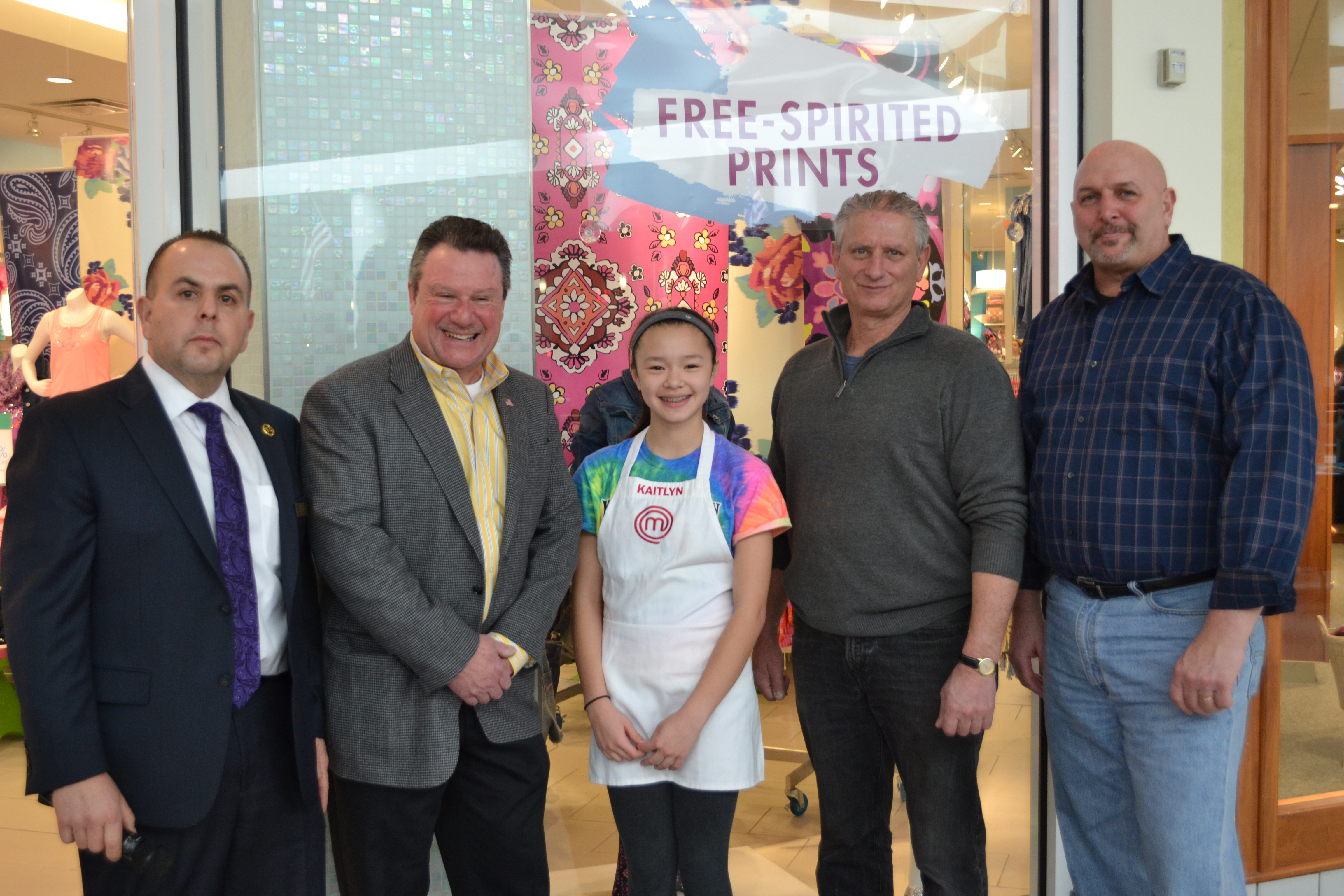 yorktown chamber hosts home expo soup cook off yorktown ny news tomeny middle stands dibartolo diana grace and bernard credits brian marschhauser