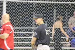 NJ Bar and Grill Strikes Back in Game 2 of Randolph Mens Softball Championship Series, photo 8