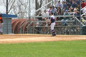 Jennings Inspires Gov. Livingston Baseball UCT Victory Over Linden, photo 10