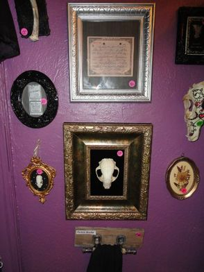 Creepy Girls Crafts & Curios Opens for Business in Lansdale, photo 16
