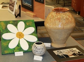 Art Gala at Sparta High School, photo 17