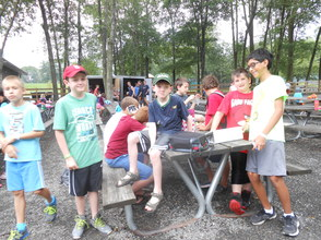 Berkeley Heights Recreation Department Summer Playground Camp Wraps Up Another Fun Filled Season, photo 3