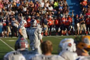 Roselle Rams Snapple Bowl XXI Highlights, photo 3