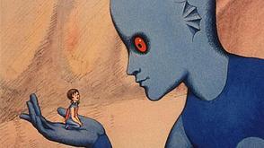 'Weird Worlds' Film Series Begins Saturday at Millburn Library, photo 2