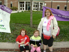 Fairleigh Dickinson March of Dimes Event Benefits Health of Babies, photo 1