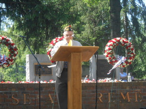"Berkeley Heights Pays Tribute On Memorial Day:""All Gave Some -- Some Gave All"" , photo 47"