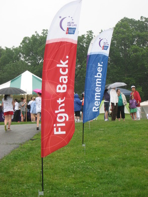The Hanover Park High School Key Club will host a Relay for Life to raise funds for the American Cancer Society on Sunday, May 19th, from 12:00-5:00 pm, at Lurker Park, on Ridgedale Avenue in East Hanover.
