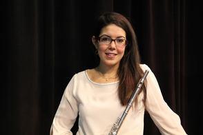 WMC faculty Kristen Wuest