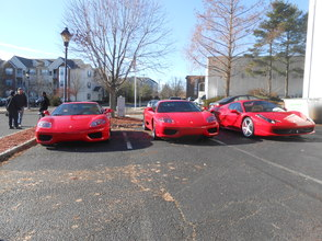 'Cars and Croissants' Rolls into Berkeley Heights, photo 3