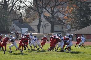 Westfield vs Plainfield