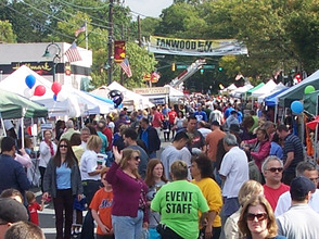 Big Crowds expected for Fanny Wood Day on Sept. 28