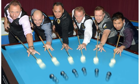 2015 New Jersey State 10 Ball Championships Comes To Edison Clark Nj News Tapinto